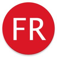 First Round Logo
